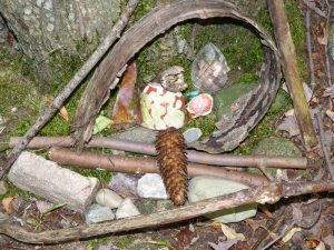 Fairy Shrine