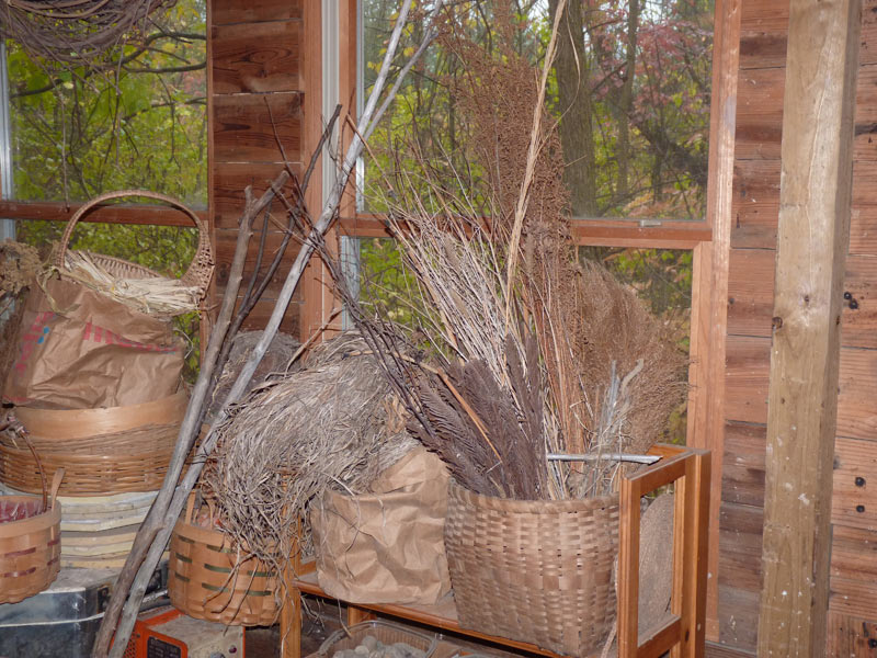Natural Building Materials : Strawbale studio natural building dana driscoll s