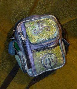 My Crane Bag