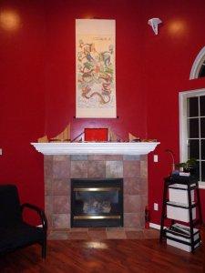 Air/Fire Altar