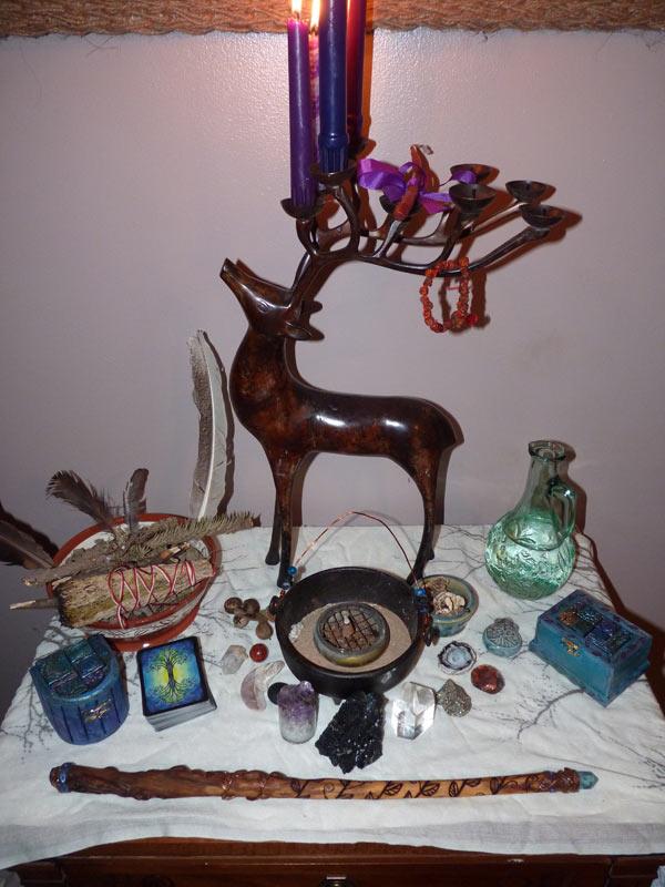 Druid Altar The Druid S Garden