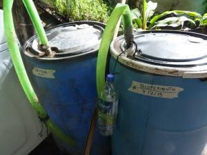 Bioferment Barrels