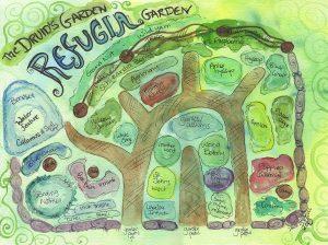 Refugia Garden Design