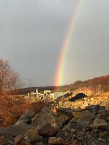 Rainbow Working!