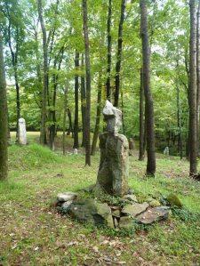 A nature based shrine