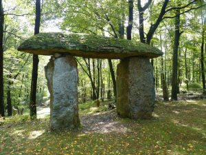 Druidry and the trilithon