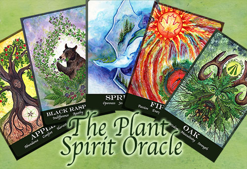 Plant Spirit Oracle