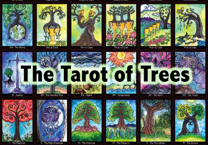 Tarot of Trees